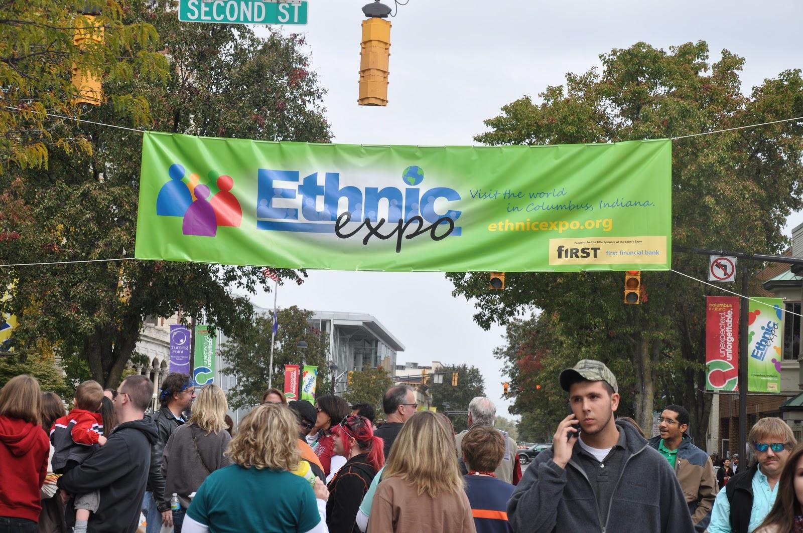 Ethnic Expo