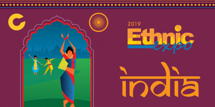 36th 2019 Ethnic Expo